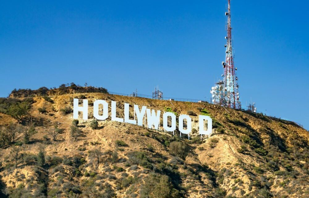 hollywood vandali