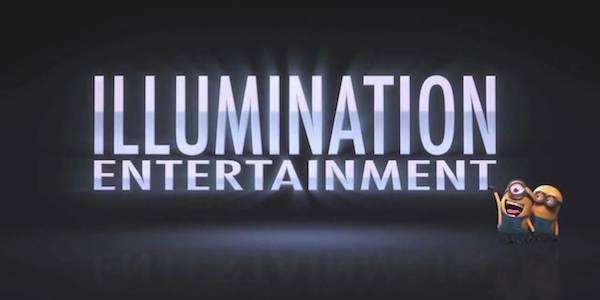 illumination entertainment logo