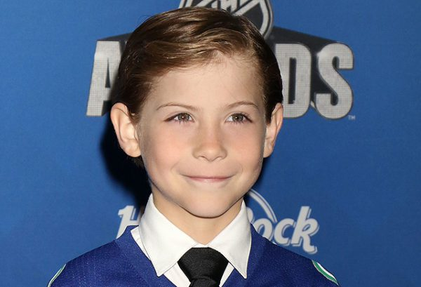 jacob tremblay foto