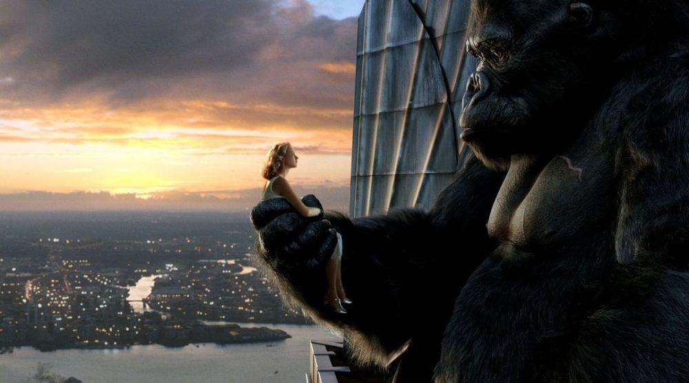 [Film in TV] 31 gennaio: King Kong e gli altri film della serata