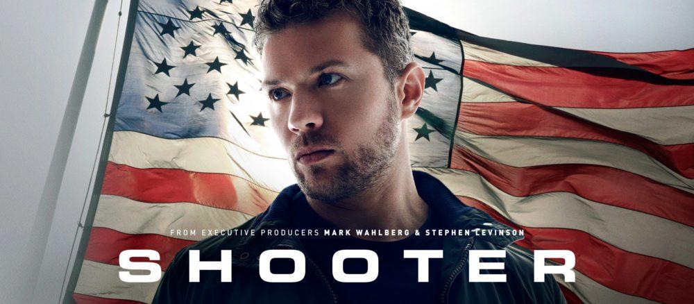 shooter critica serie tv