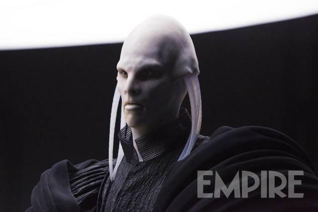 Valerian film empire