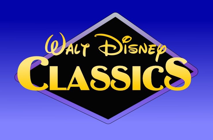 disney classics logo