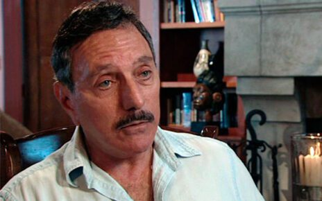 william peter blatty morto