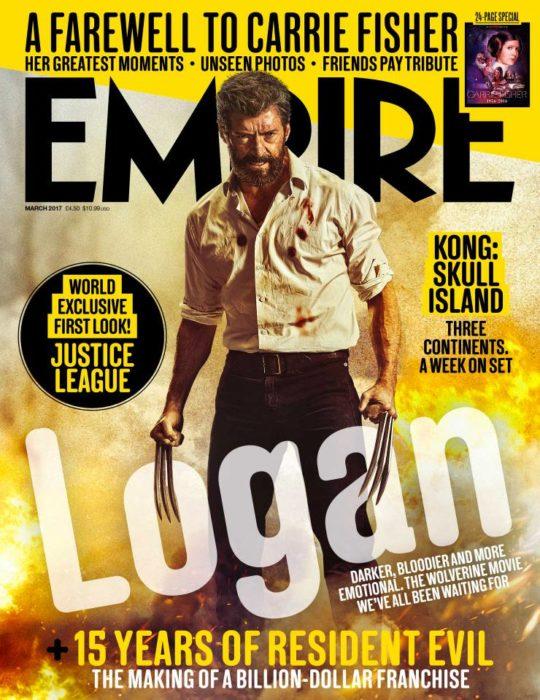 logan empire magazine