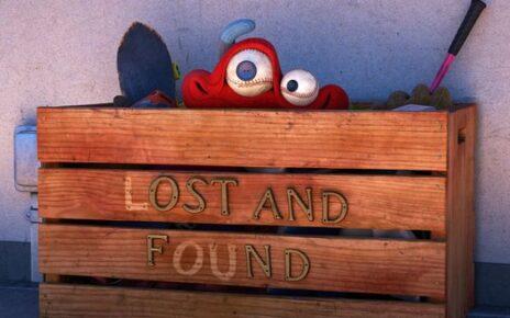 Lou, il nuovo corto Pixar abbinato a Cars 3, affronterà il tema del bullismo