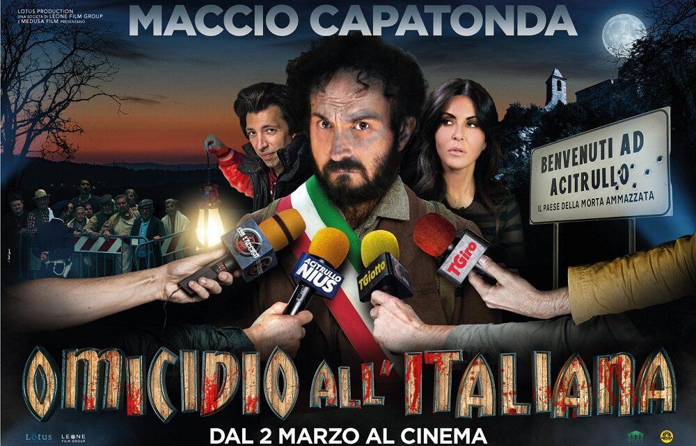 omicidio all'italiana banner