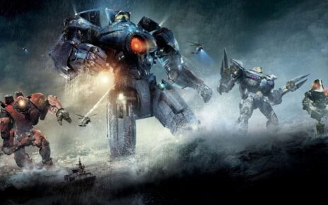 Diamo uno sguardo al look dei nuovi robot Jaegers in Pacific Rim: Uprising