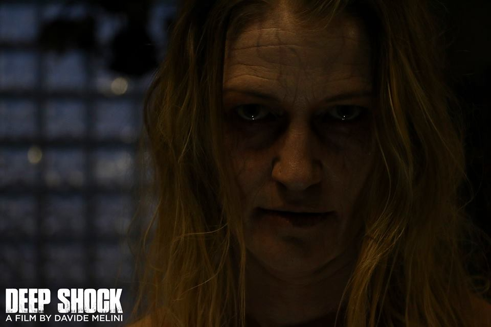 [Indie Movie Stars] La rinascita del giallo italiano, ecco il teaser trailer di Deep Shock