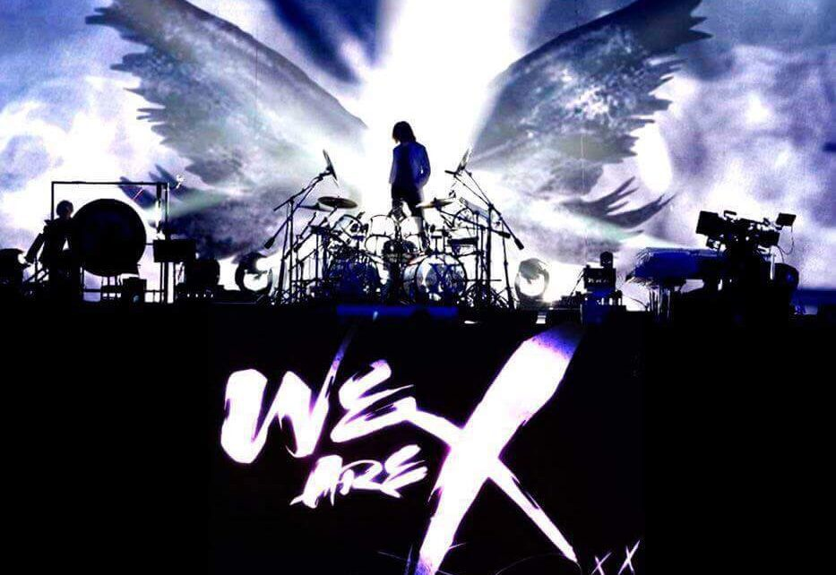 we are x recensione
