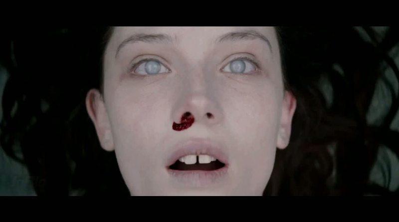 autopsy horror foto