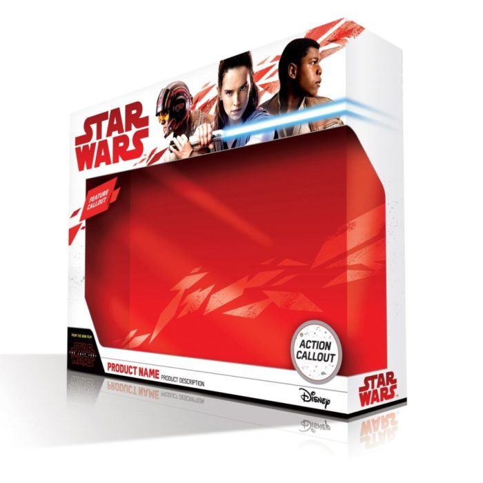 the last jedi packaging