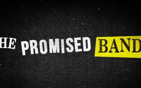recensione the promised band