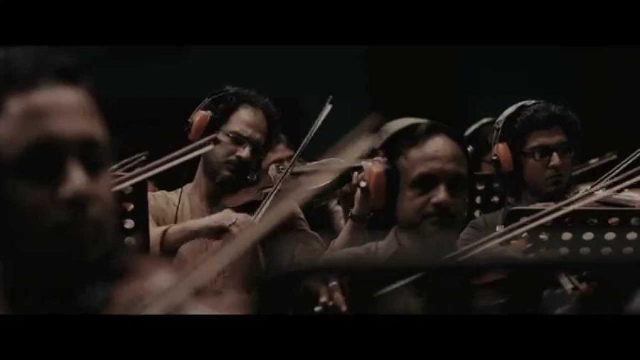 recensione the violin player