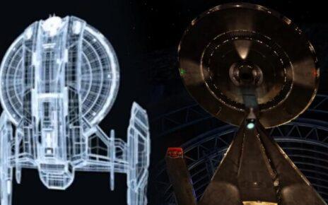 [Rumour] Quale sarà il ruolo della USS Shenzhou in Star Trek: Discovery?
