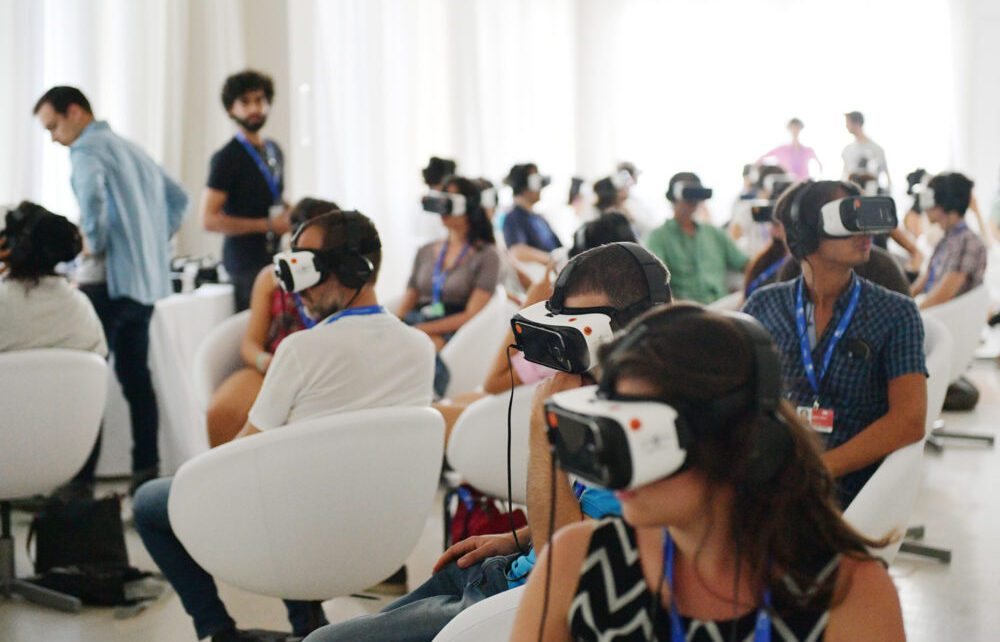 [Venezia 74] Biennale College Cinema – Virtual Reality, nuovo concorso di film in Realtà Virtuale