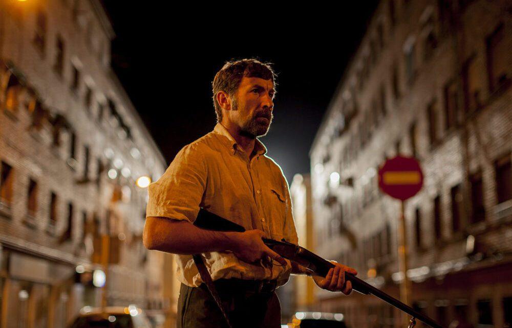 Poster e trailer italiano di La vita di un uomo tranquillo, premio Goya come miglior film