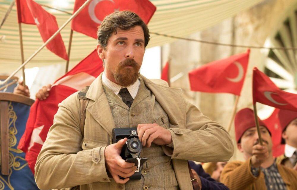Christian Bale e Oscar Isaac protagonisti del trailer di The Promise, il film di Terry George