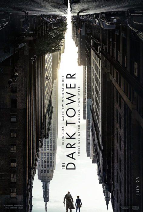 la torre nera poster