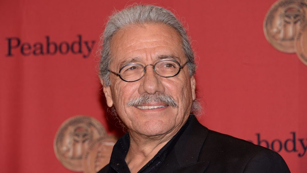 Edward James Olmos si unisce al cast di The Predator di Shane Black