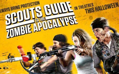 manuale scout per zombie