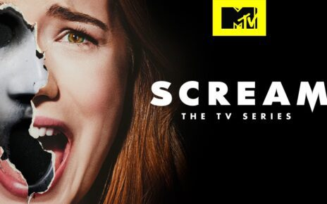 scream serie tv banner