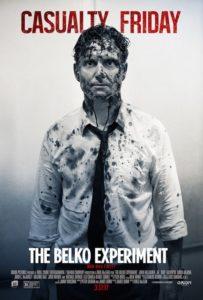belko experiment poster