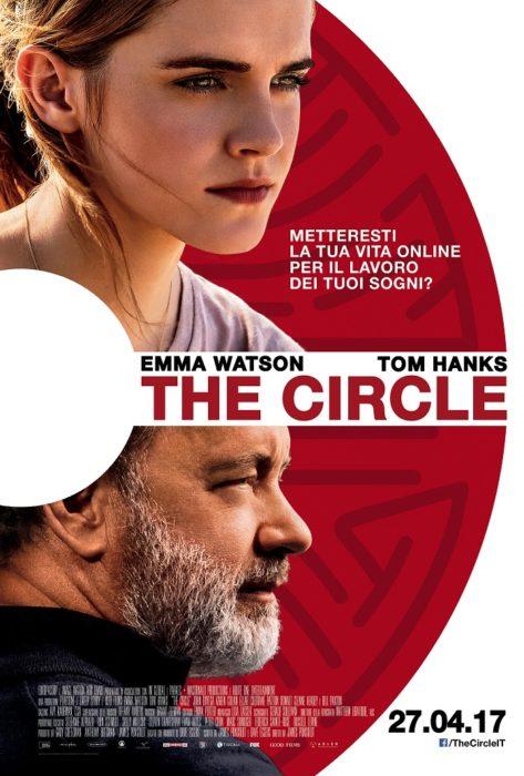 the circle poster ita