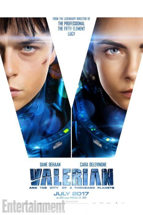valerian poster EW