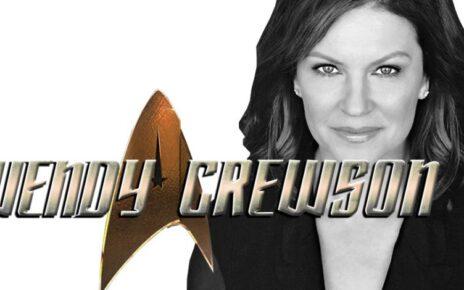 star trek discovery wendy crewson