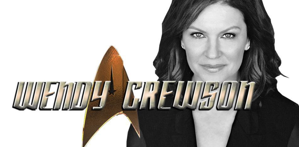 star trek discovery wendy crewson