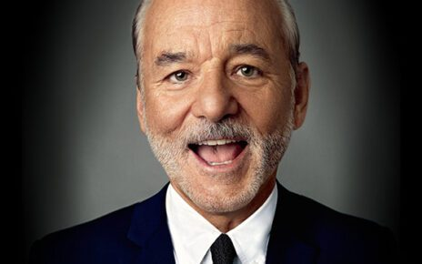 bill murray si dà alla musica