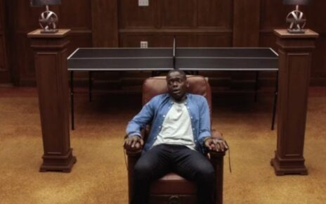 recensione get out film