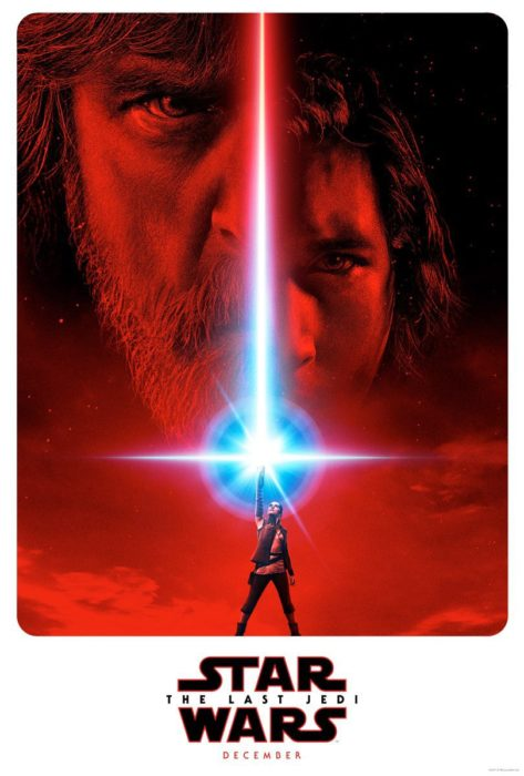Ecco il poster e il teaser trailer di Star Wars: Gli ultimi Jedi, l'ottavo capitolo della saga