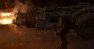 guardiani galassia 2 nuove foto