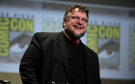 guillermo del toro come regista di un film star wars