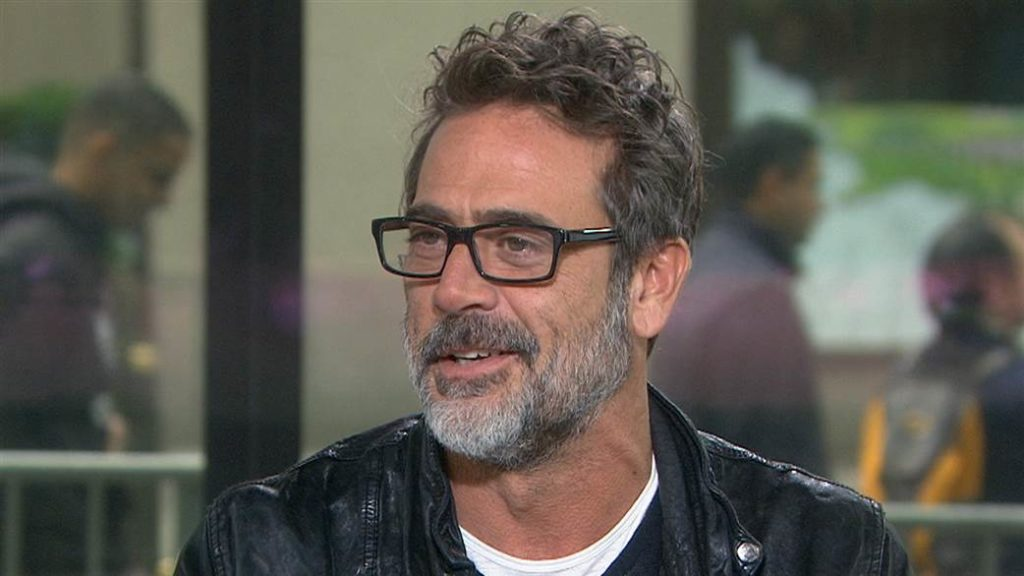 jeffrey dean morgan foto