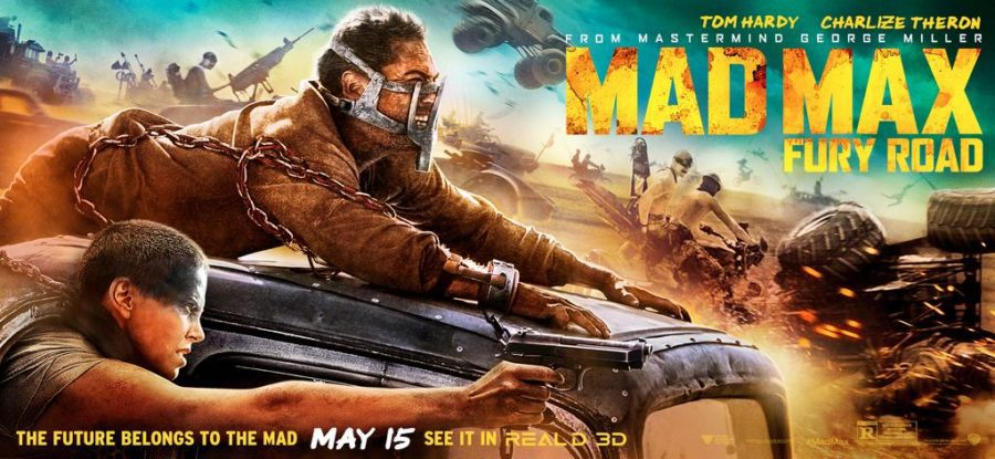 george miller parla del sequel di mad max fury road