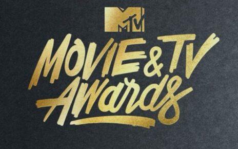 mtv movie awards 2017 logo