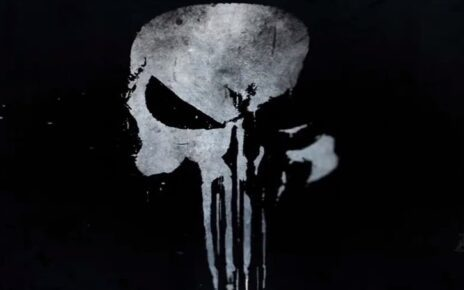 the punisher banner serie tv