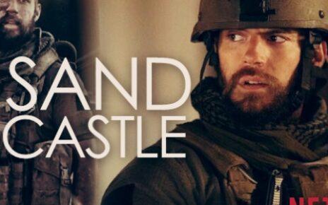 nuova clip di sand castle, il nuovo film netflix