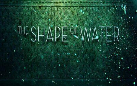 the shape of water ha una data