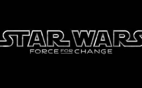 star wars force the change attività benefica