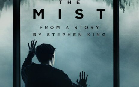 the mist serie tv trailer