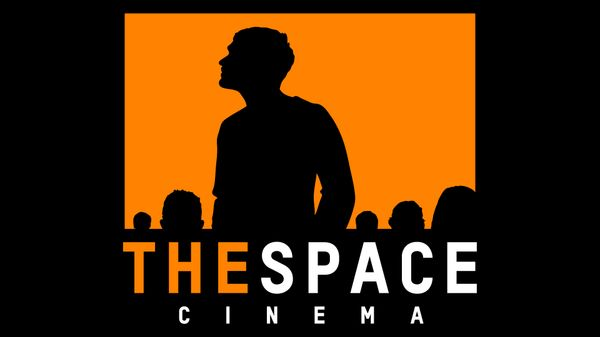 the space cinema logo