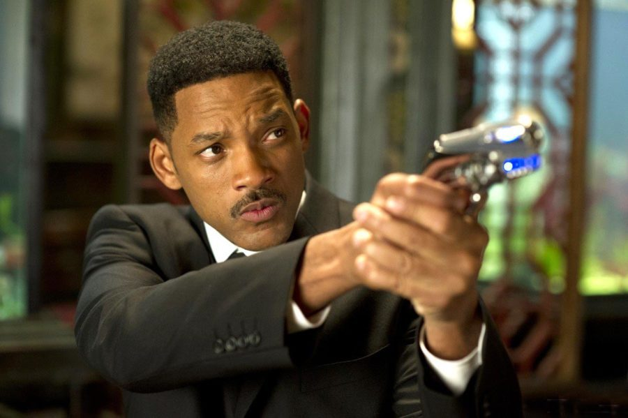 will smith nel film gemini man