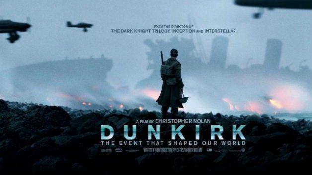 dunkirk nuovo teaser trailer