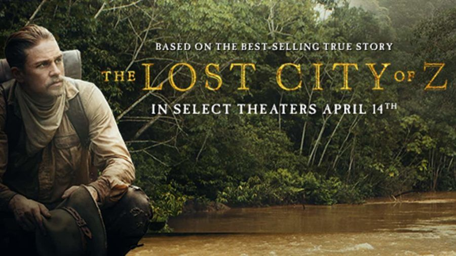 lost city of z banner e trailer