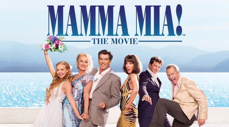 mamma mia sequel al cinema