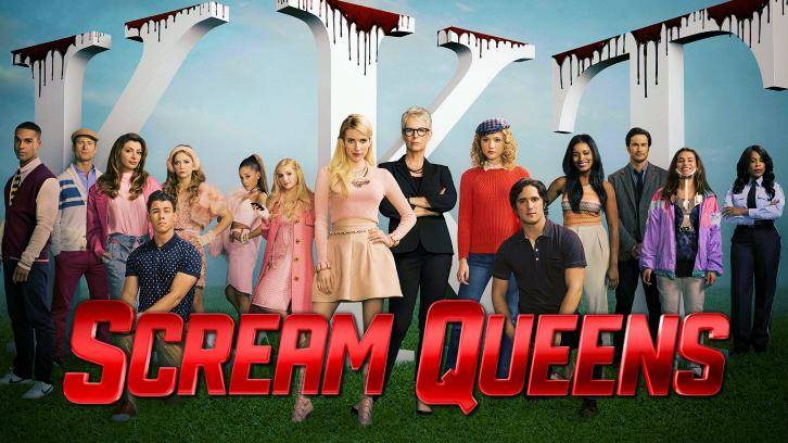 scream queen cancellata